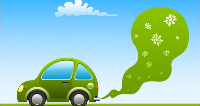 Projekt ekologickej dopravy